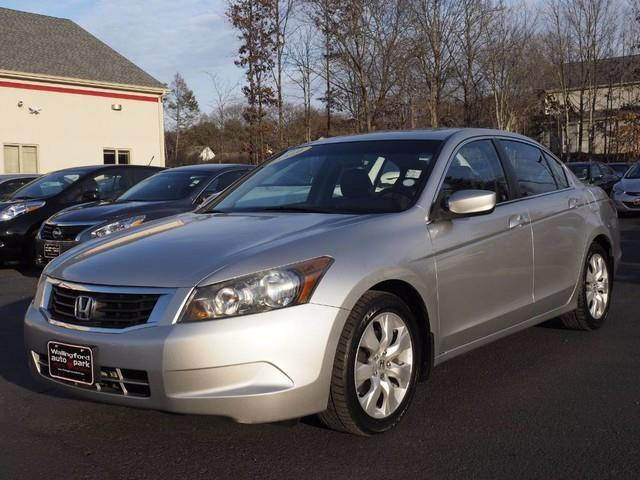 2009 honda accord ex l ex l 4dr sedan 5a for sale in wallingford connecticut classified. Black Bedroom Furniture Sets. Home Design Ideas