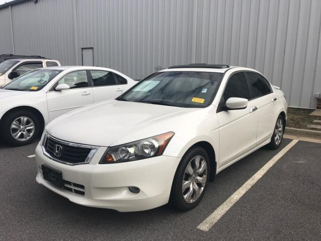 2009 honda accord ex l v6 ex l v6 4dr sedan 5a for sale in bryon georgia classified. Black Bedroom Furniture Sets. Home Design Ideas