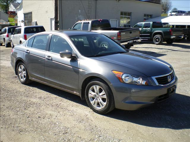 2009 Honda Accord Lx P For Sale In Barnesville Ohio