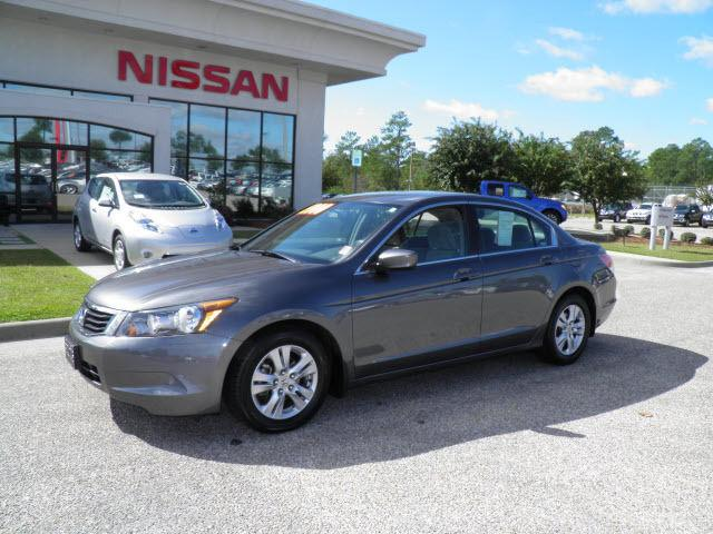 2009 honda accord lx p for sale in dothan alabama classified. Black Bedroom Furniture Sets. Home Design Ideas
