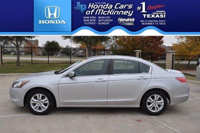 2009 honda accord lx p for sale in mckinney texas for Honda mckinney tx