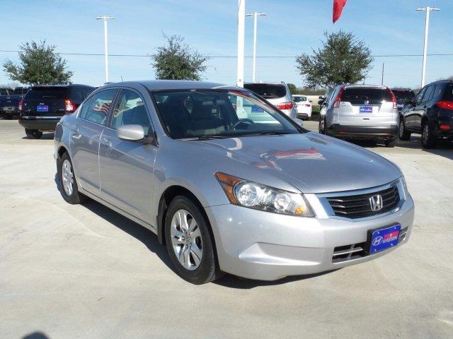 2009 honda accord lx p lx p 4dr sedan 5a for sale in. Black Bedroom Furniture Sets. Home Design Ideas