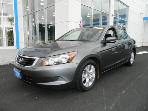 2009 honda accord lx p sedan 4d for sale in allamuchy. Black Bedroom Furniture Sets. Home Design Ideas