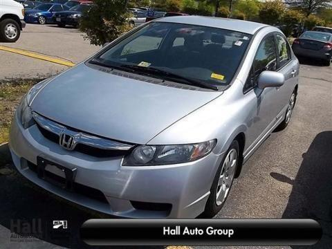 2009 honda civic 4 door sedan for sale in newport news virginia classified. Black Bedroom Furniture Sets. Home Design Ideas