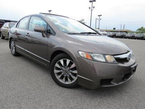 2009 honda civic 4 door sedan for sale in algood tennessee classified. Black Bedroom Furniture Sets. Home Design Ideas
