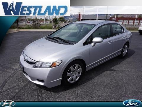 2009 honda civic 4 door sedan for sale in roy utah classified. Black Bedroom Furniture Sets. Home Design Ideas