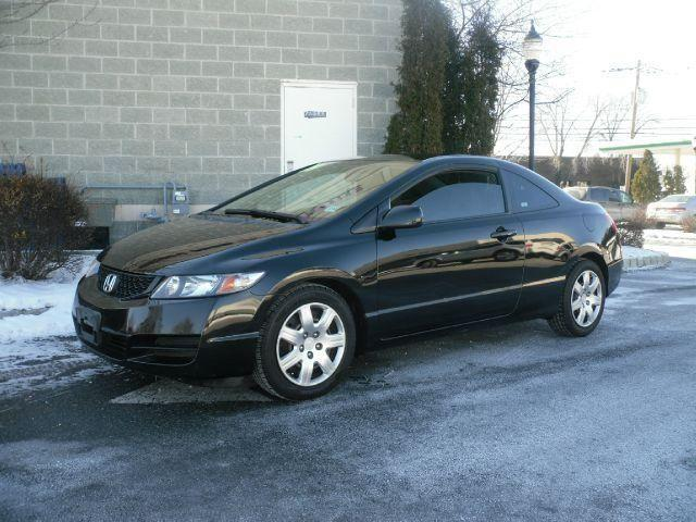 2009 honda civic coupe lx coupe 5 speed at for sale in saddle brook new jersey classified. Black Bedroom Furniture Sets. Home Design Ideas