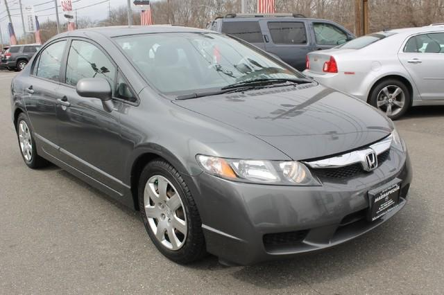 2009 honda civic lx 4dr sedan 5a for sale in seaford new york classified. Black Bedroom Furniture Sets. Home Design Ideas