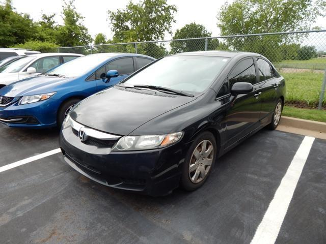 2009 honda civic lx lx 4dr sedan 5a for sale in oklahoma city oklahoma classified. Black Bedroom Furniture Sets. Home Design Ideas
