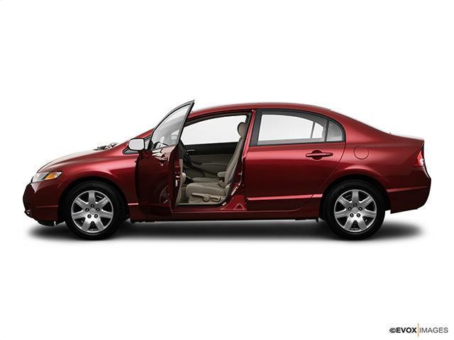2009 honda civic lx lx 4dr sedan 5a for sale in concord ohio classified. Black Bedroom Furniture Sets. Home Design Ideas