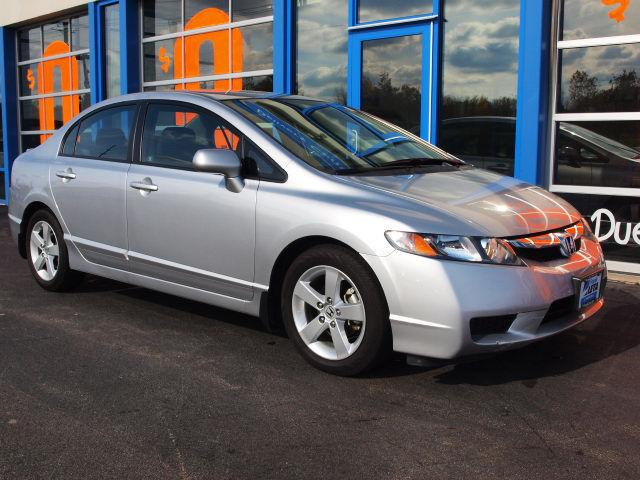 2009 honda civic lx s for sale in ofallon missouri classified. Black Bedroom Furniture Sets. Home Design Ideas