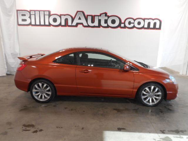 2009 honda civic si si 2dr coupe for sale in sioux falls south dakota classified. Black Bedroom Furniture Sets. Home Design Ideas
