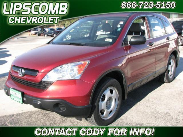 2009 honda cr v lx for sale in burkburnett texas classified. Black Bedroom Furniture Sets. Home Design Ideas