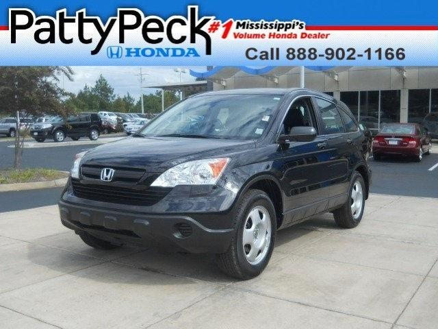 2009 honda cr v lx for sale in ridgeland mississippi classified. Black Bedroom Furniture Sets. Home Design Ideas