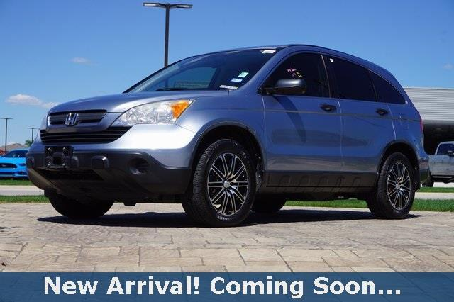 2009 honda cr v lx awd lx 4dr suv for sale in killeen texas classified. Black Bedroom Furniture Sets. Home Design Ideas