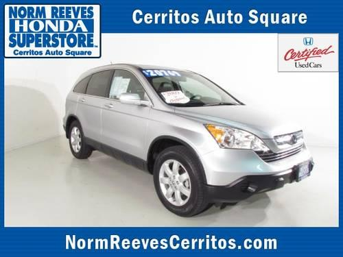 2009 honda cr v suv 2wd 5dr ex l for sale in artesia california classified. Black Bedroom Furniture Sets. Home Design Ideas