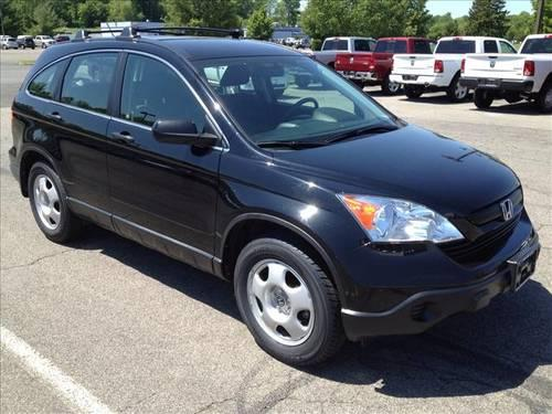 2009 honda cr v suv lx for sale in balmville new york classified. Black Bedroom Furniture Sets. Home Design Ideas