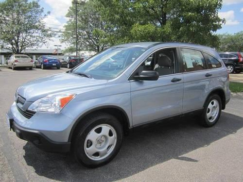2009 honda cr v suv lx for sale in medina ohio classified. Black Bedroom Furniture Sets. Home Design Ideas
