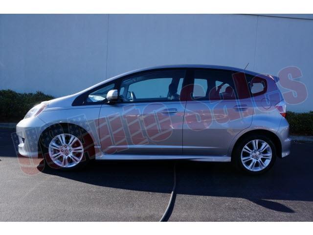 2009 Honda Fit Sport Lawrenceville Ga For Sale In