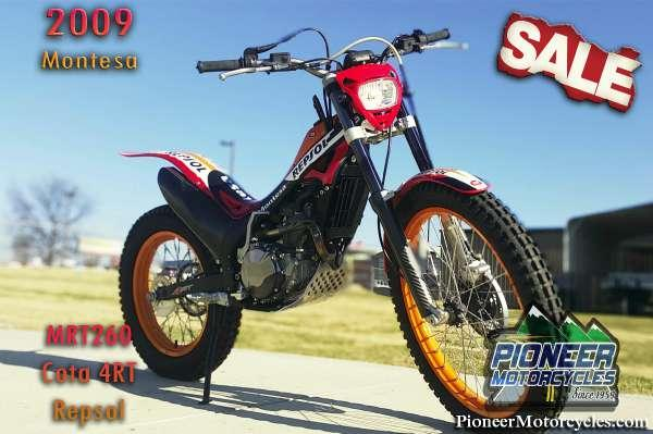 2009 honda mrt260 for sale in winchester tennessee classified. Black Bedroom Furniture Sets. Home Design Ideas