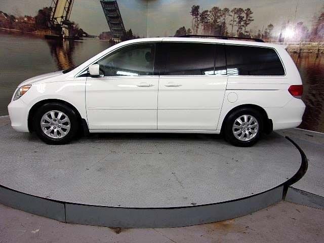 2009 Honda Odyssey EX EX 4dr Mini-Van