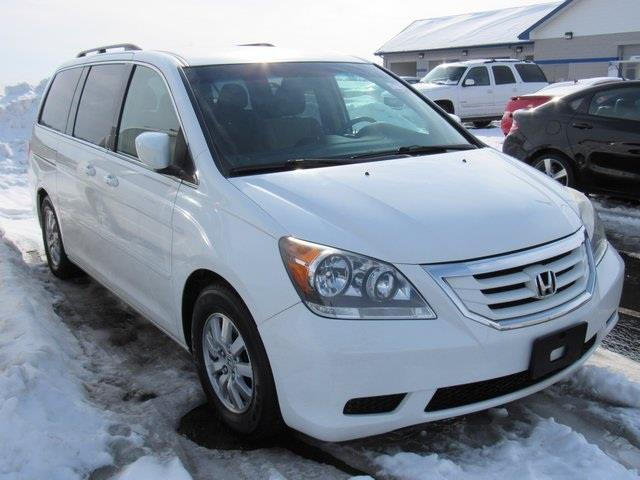 2009 honda odyssey ex findlay oh for sale in findlay ohio classified. Black Bedroom Furniture Sets. Home Design Ideas