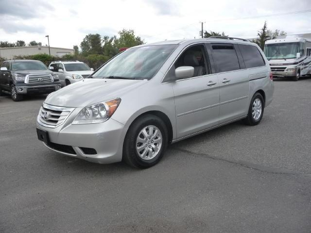 2009 honda odyssey ex l 4dr mini van w dvd for sale in for Honda odyssey for sale nj