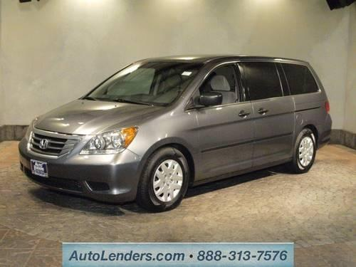 2009 honda odyssey mini van passenger lx for sale in for Honda odyssey for sale nj