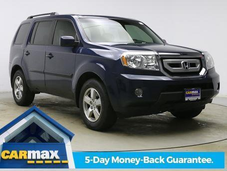 2009 honda pilot ex ex 4dr suv for sale in loveland colorado classified. Black Bedroom Furniture Sets. Home Design Ideas