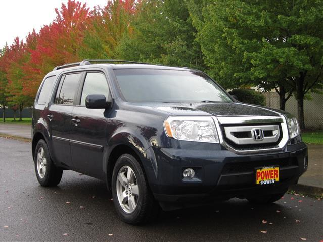 2009 honda pilot ex l albany or for sale in albany. Black Bedroom Furniture Sets. Home Design Ideas