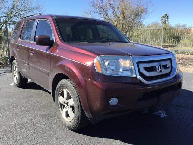 2009 honda pilot ex l ex l 4dr suv for sale in tucson arizona classified. Black Bedroom Furniture Sets. Home Design Ideas
