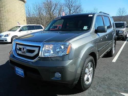 2009 honda pilot ex l sport utility 4d for sale in allamuchy township new jersey classified. Black Bedroom Furniture Sets. Home Design Ideas