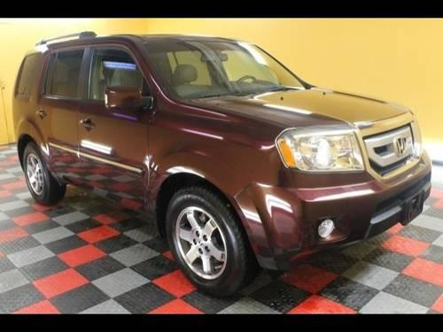 2009 honda pilot suv 4wd 4dr touring w res navi for sale in elstonville pennsylvania. Black Bedroom Furniture Sets. Home Design Ideas