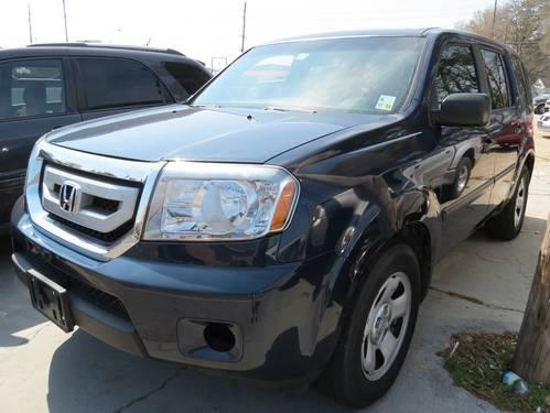 2009 honda pilot suv for sale in bosco louisiana classified. Black Bedroom Furniture Sets. Home Design Ideas