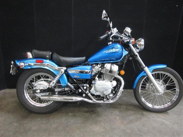 2009 Honda Rebel CMX250C