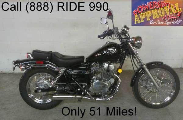 2009 Honda Rebel (CMX250C For Sale In Sandusky, Michigan