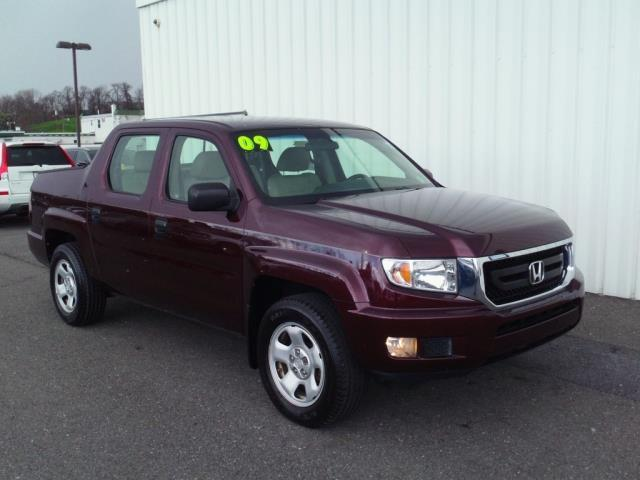 2009 honda ridgeline rt 4x4 rt 4dr crew cab for sale in. Black Bedroom Furniture Sets. Home Design Ideas