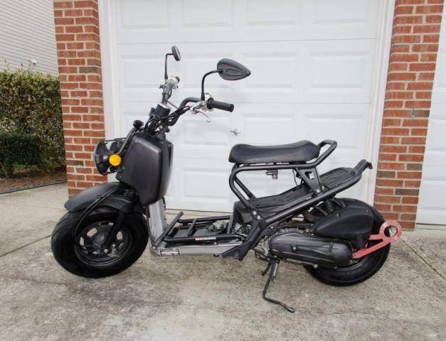 Tire Sale Raleigh Nc >> 2009 Honda Ruckus Modded YOSH pipe, CDI, LEDs for Sale in ...