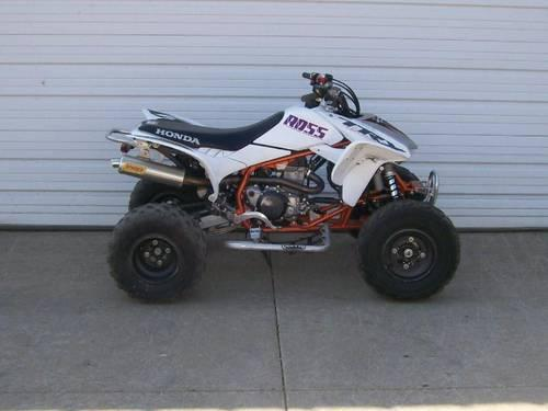 Honda Trx450r For Sale >> 2009 Honda TRX450R electric start for Sale in Junius, South Dakota Classified | AmericanListed.com