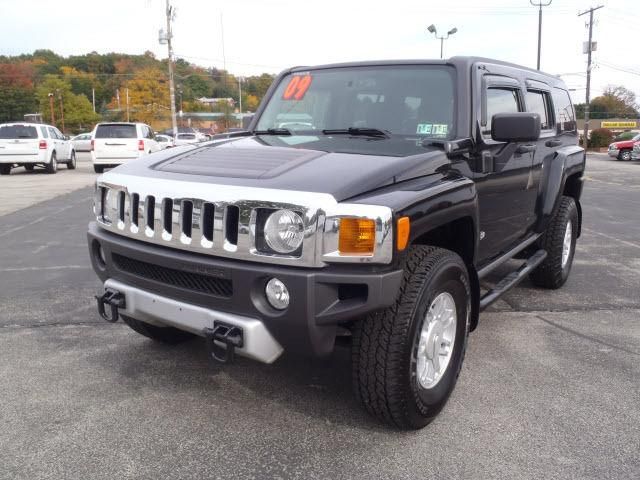 2009 hummer h3 for sale in indiana pennsylvania classified. Black Bedroom Furniture Sets. Home Design Ideas