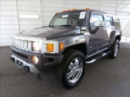 2009 hummer h3 luxury for sale in miami florida classified. Black Bedroom Furniture Sets. Home Design Ideas