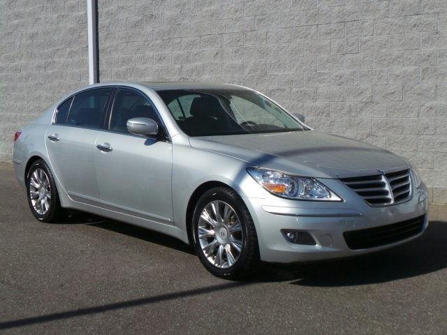 2009 hyundai genesis 3 8l v6 3 8l v6 4dr sedan for sale in. Black Bedroom Furniture Sets. Home Design Ideas