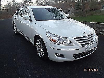 2009 hyundai genesis 4 6 sedan 4 door 4 6l for sale in. Black Bedroom Furniture Sets. Home Design Ideas