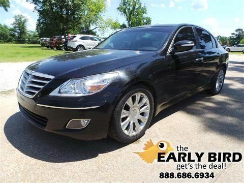 2009 hyundai genesis 4 door sedan for sale in beaver. Black Bedroom Furniture Sets. Home Design Ideas