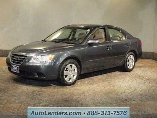 2009 hyundai sonata 4dr car gls for sale in dover township new jersey classified. Black Bedroom Furniture Sets. Home Design Ideas