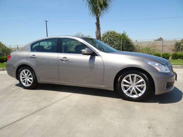2009 infiniti g37 4d sedan s sport for sale in hanford california classified. Black Bedroom Furniture Sets. Home Design Ideas