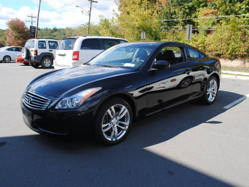 2009 infiniti g37 coupe 2 dr coupe awd x for sale in port. Black Bedroom Furniture Sets. Home Design Ideas