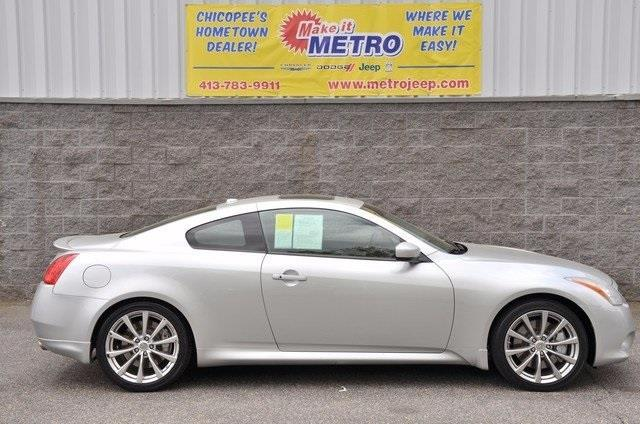 2009 infiniti g37 coupe base base 2dr coupe for sale in. Black Bedroom Furniture Sets. Home Design Ideas