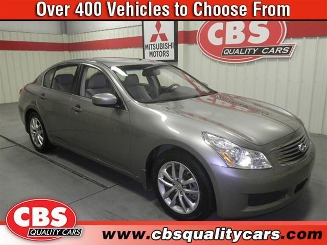 2009 infiniti g37 sedan journey for sale in durham north carolina classified. Black Bedroom Furniture Sets. Home Design Ideas