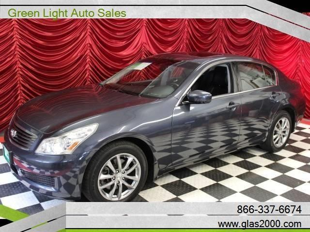 Infiniti Cars For Sale In Seymour Connecticut Buy And Sell Used
